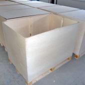 Přepravní boxy
