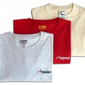 Pozornost navíc - k našim vazníkům trička jako dárek