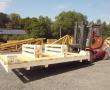 Výroba speciální přepravní jednotky