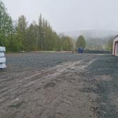 Dokončení haly pro výrobu CNC dřevěných konstrukcí