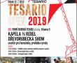 TESARIO OPEN 2019