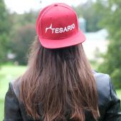 TESARIO je značka, kterou máme rádi!